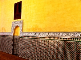 Imperial City -- Meknes, Morocco